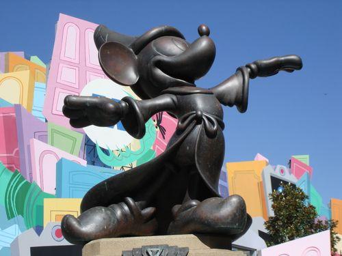Disneyland 2009 080