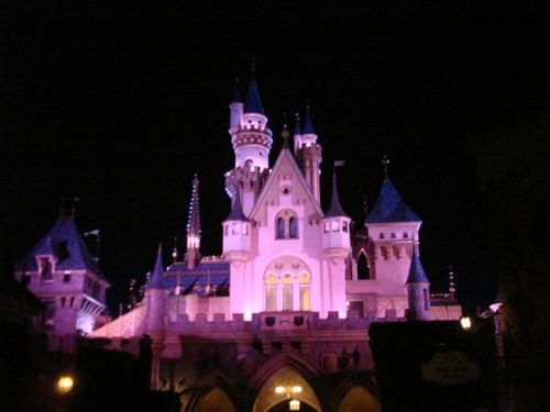 Disneyland 2009 121