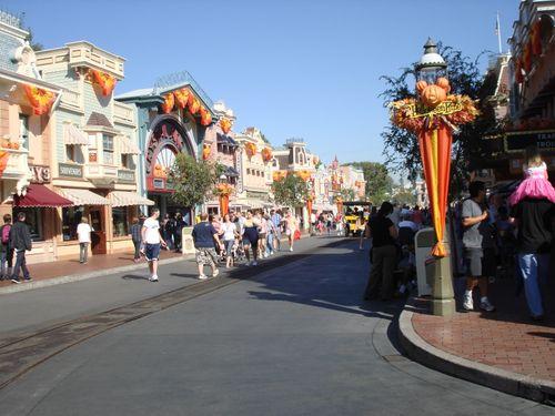 Disneyland 2009 016