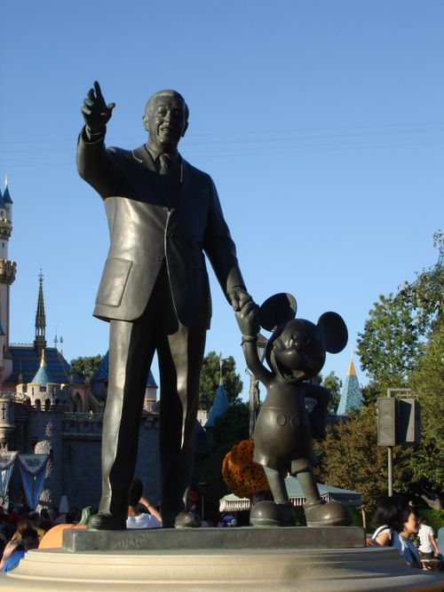 Disneyland 2009 089